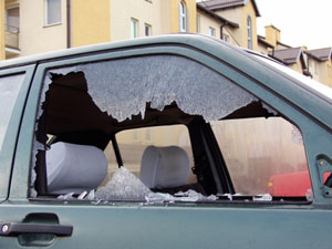 Ideal Auto Glass